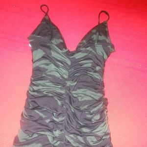 RACHEL PALLY Ruched Maxi Dress!! NWT-Small